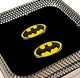 Gemelos - Batman clásico logotipo
