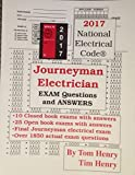 2017 Journeyman Exam Questions and Answers by Tom Henry