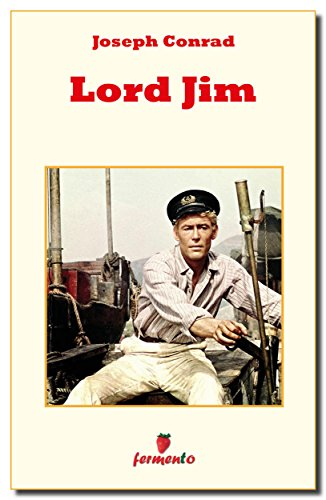 Lord Jim (Emozioni senza tempo Vol. 309) (Italian Edition)