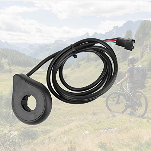Pedal Assist Sensor Power Pedal Assist Sensor Voltage Mode Electric Car Assistant Cycling Accessories Electric Bicycle Bicycle Parts for Mountain Bike Scooter