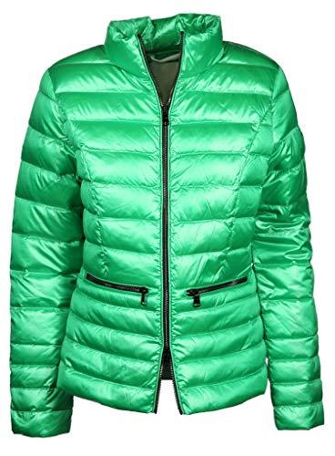 Beaumont Amsterdam Damen Daunenjacke in Grün Größe 46 EU Grün (grün)