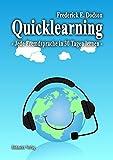 Quicklearning - Jede Fremdsprache in 30 Tagen lernen - Frederick E Dodson