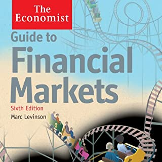 Guide to Financial Markets (6th edition) cover art