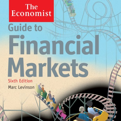 Guide to Financial Markets (6th edition) audiobook cover art