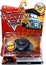 Disney / Pixar CARS TOON 155 Die Cast Car Oversized Vehicle Padre