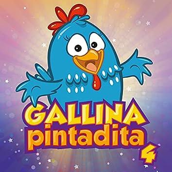 Gallina Pintadita 4