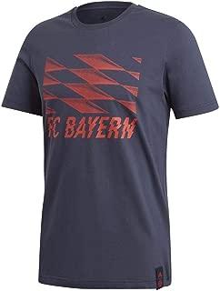 Men's Bayern Munich Street Graphic Tee