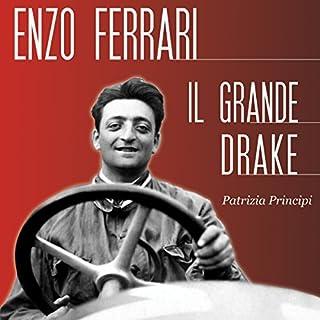 Enzo Ferrari: Il grande Drake copertina