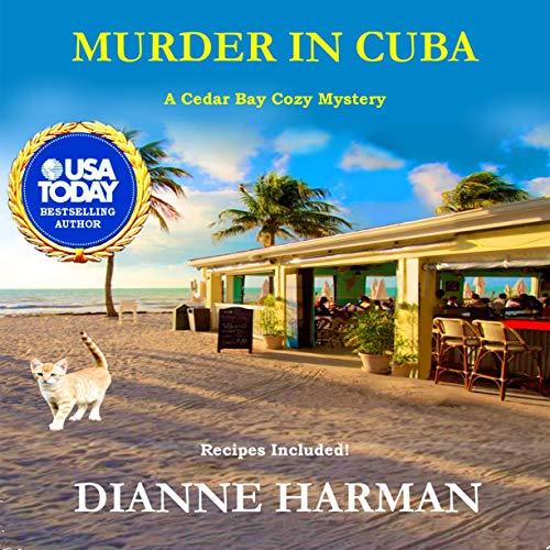 Murder in Cuba Audiobook By Dianne Harman cover art