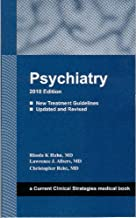 Best current clinical strategies psychiatry Reviews