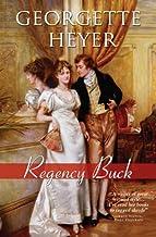 Regency Buck (Alastair-Audley Book 3)