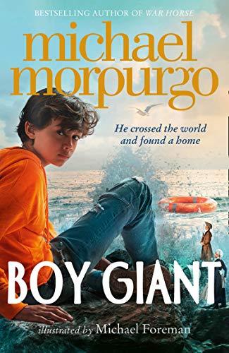 Boy Giant: Son of Gulliver