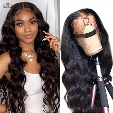 Fabeauty A surprise price is realized 7A 26 Lowest price challenge 26+20 Human Fronta Hair Bundles With Lace