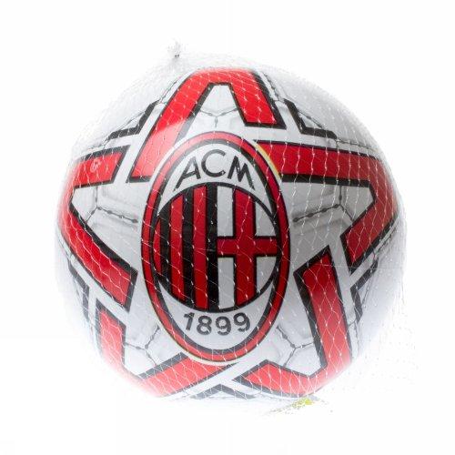 Mondo Pallone da Calcio A.C. Milan, 2004