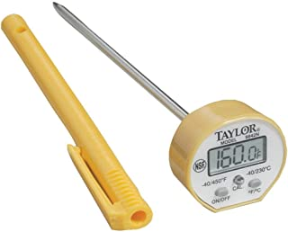 Taylor 9842 Digital Instant Read Themometer