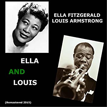 Ella and Louis (Remastered 2015)