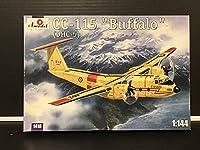 1/144スケールモデル デ・ハビランドカナダDHC5バッファロー輸送機
