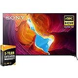 Sony XBR49X950H 49 inch X950H 4K Ultra HD Full...