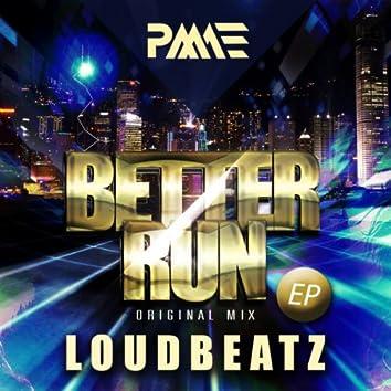 Better Run (EP)
