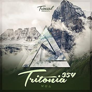 Tritonia 354