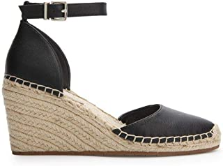 Kenneth Cole New York Mens Wedge Sandal Size: 6 Black