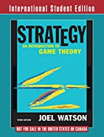Strategy: An Introduction to Game Theory