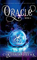 Oracle (A Diana Hawthorne Supernatual Mystery)