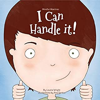 I Can Handle It! audiobook cover art