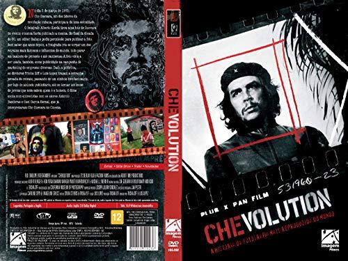 Chevolution - A História Da Fotografia Mais Reproduzida Do Mundo.