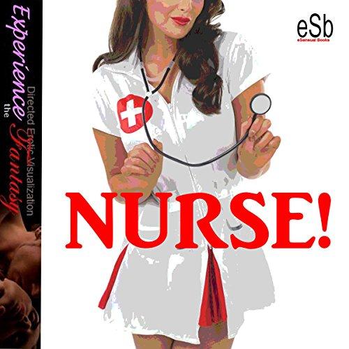 Nurse! audiobook cover art