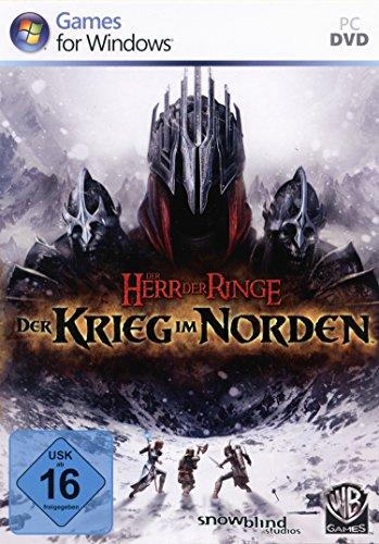 Der Herr der Ringe - Der Krieg im Norden [Software Pyramide] - [PC]