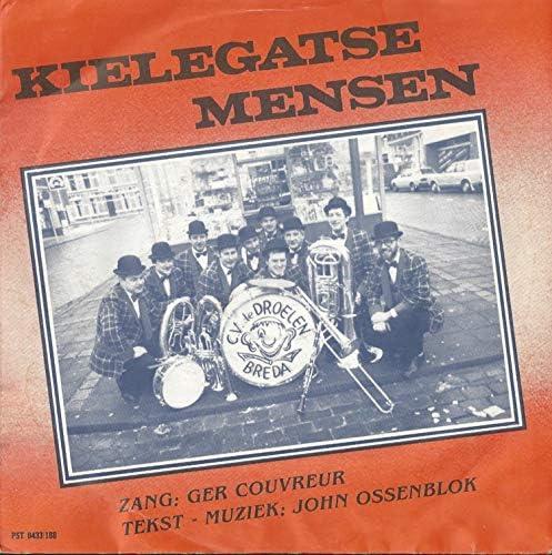 Stichting Kielegat & Ger Couvreur