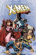 X-Men - L'intégrale T36 (1993 - V) de Bob Harras