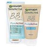 Pure Active BB Cream by Garnier Combination Skin Medium SPF15 50ml