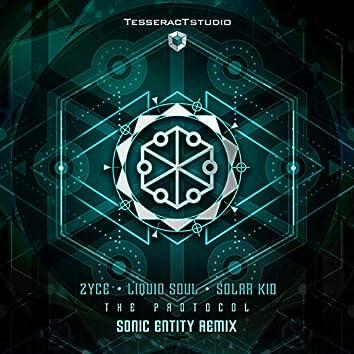 The Protocol (Sonic Entity Remix)