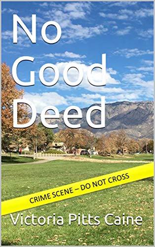 Couverture du livre No Good Deed (English Edition)