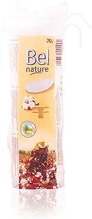 Bel Nature Wattenschijfjes, 70 Stuk