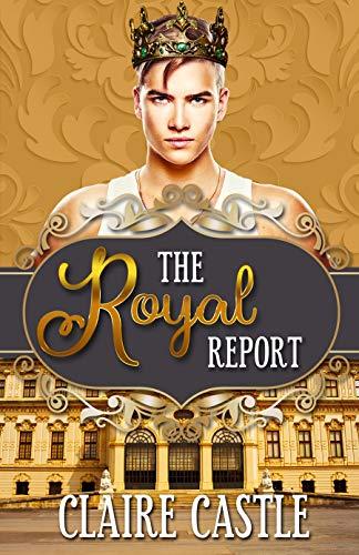 The Royal Report (English Edition)