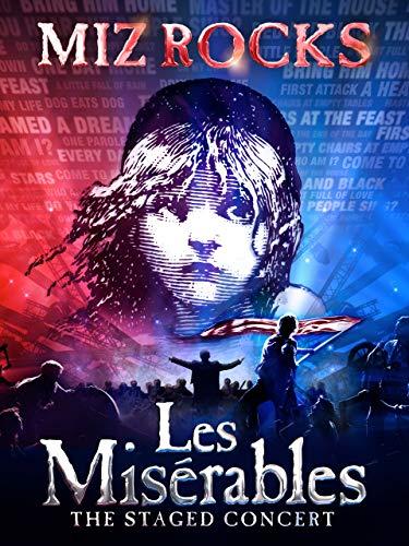 Les Misérables-The Staged Concert