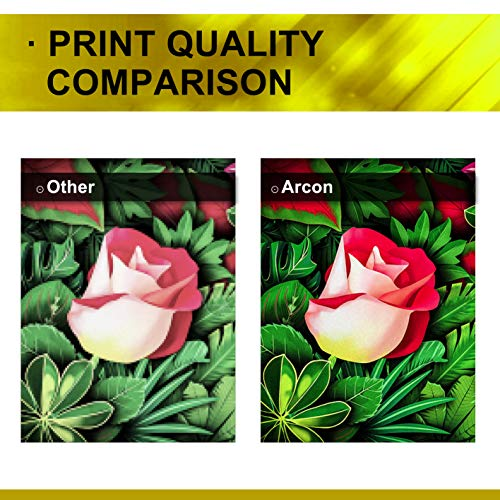 3 Pack compatible with Brother TN450 Toner Cartridge (TN-450) Compatible- Black 2600 Yield Photo #6