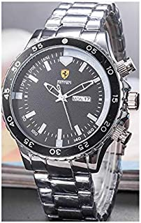 Ferrari Watch Men Watches for Men's Black