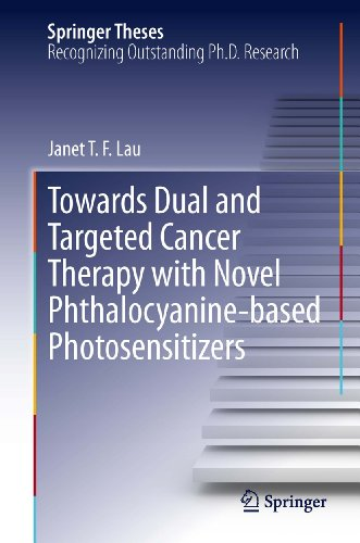 Towards Dual and Targeted Cancer Therapy with Novel Phthalocyanine-based Photosensitizers (Springer Theses) (English Edition)