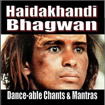 Haidakhandi Bhagwan (feat. Yusuf Kilgore)