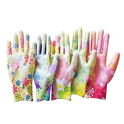 園芸用手袋 防水