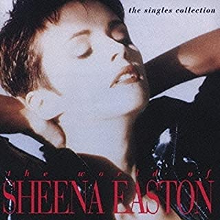 World Of-The Singles Collection by SHEENA EASTON (2014-08-20)
