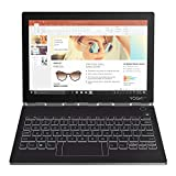 Lenovo Yoga Book C930 10.8型デュアルディスプレイ WiFiモデル (Core i5-7Y54/4GBメモリ/256GB SSD)ZA3S0064JP