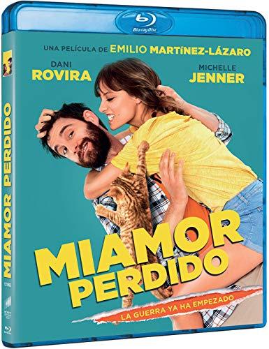 Miamor Perdido [Blu-ray] Michelle Jenner