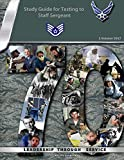 Study Guide for Testing to Staff Sergeant: Air Force Handbook 1