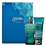 Jean Paul Gaultier Le Male Geschenkset 75ml EDT + 75ml Duschgel