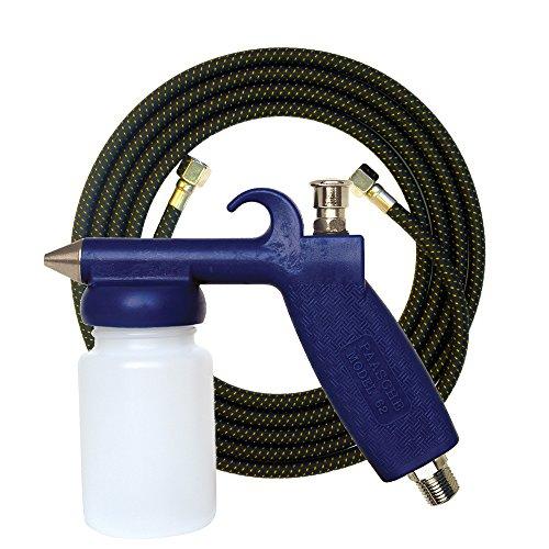 Paasche Airbrush 62 Sprayer Airbrush, Size 1 (1mm)